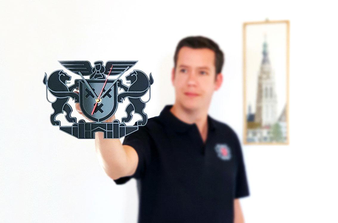 Wapen van Breda
